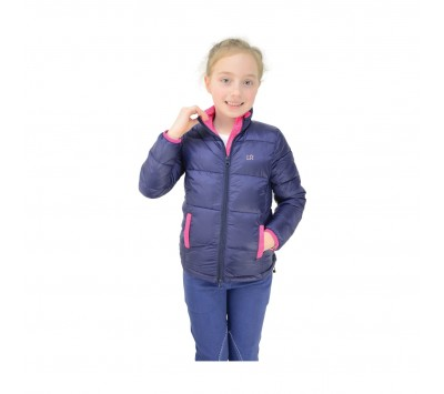 Little Rider Annabelle Padded Jacket