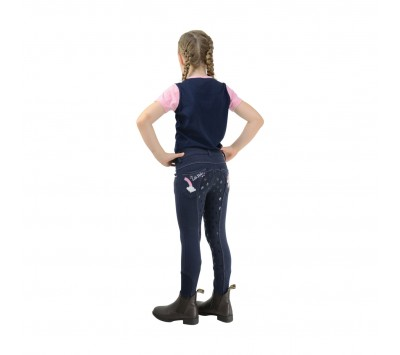 Little Rider Little Unicorn Breeches