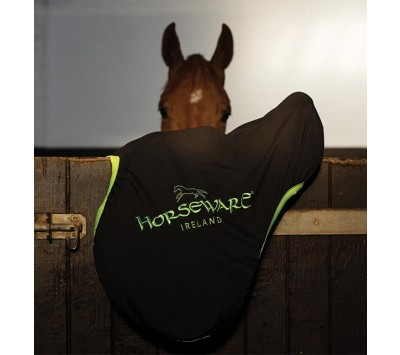 Horseware Softshell Saddle Cover