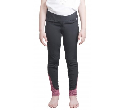 Toggi Lundy Children's Sock Bottom Breeches