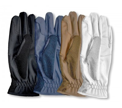 Mark Todd Super Riding Gloves - Adults