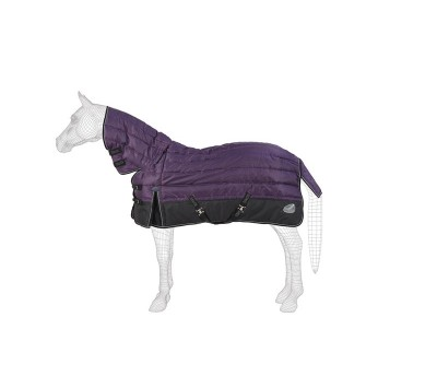 Masta Stablemasta 400g Fixed Neck Stable Rug