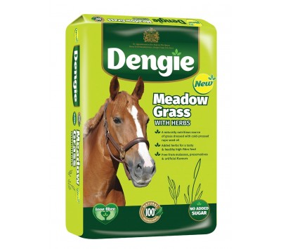 Dengie Medaow Grass with Herbs