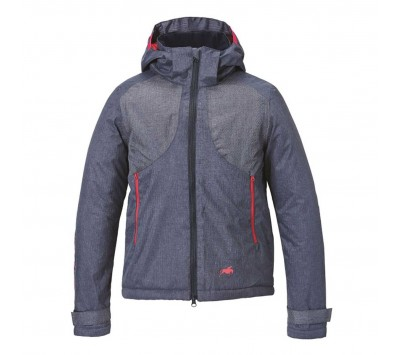 Harry Hall Lossie Junior Waterproof Jacket