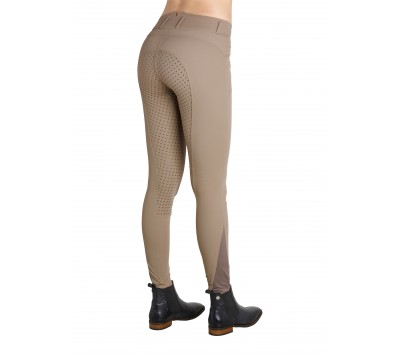 Montar ESS High Waist Full Silicone Seat Breeches