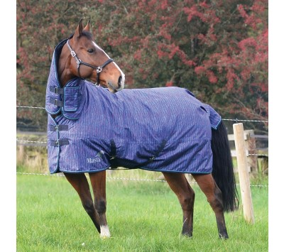 Masta Avante 340g Fixed Neck Turnout Rug