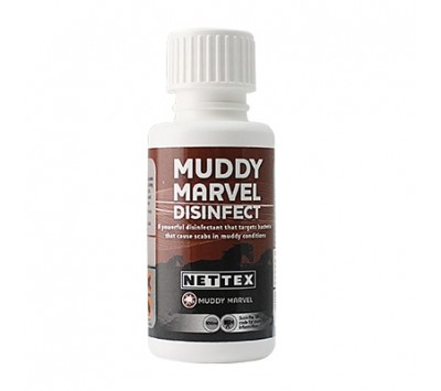 Net-Tex Muddy Marvel Disinfect