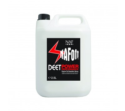 NAF Off Deet Power Fly Spray Refill