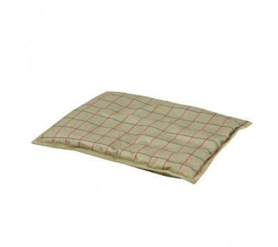 Weatherbeeta Patterened Pillow Dog Bed