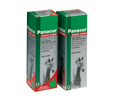 Panacur Five Day Guard Wormer