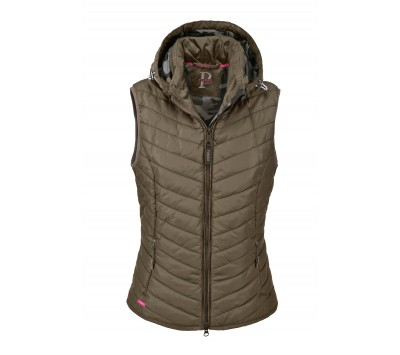 Pikeur Libell Ladies Quilted Waistcoat