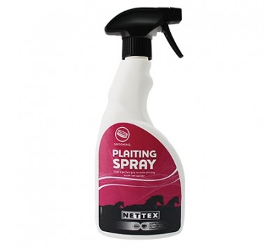 Net-Tex Mini Range Plaiting Spray