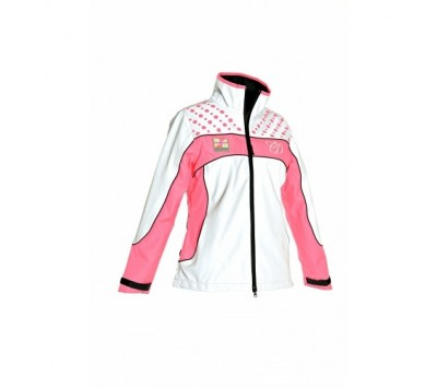 Equisafety Charlotte Dujardin Mercury Childs Jacket