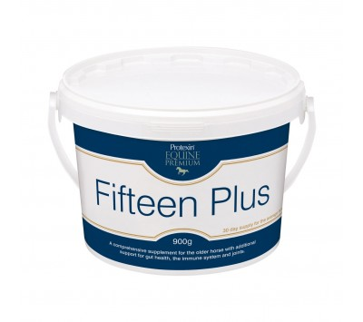 Protexin Fifteen Plus
