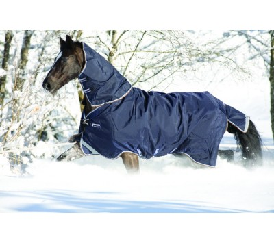 Horseware Rambo Duo Turnout Rug