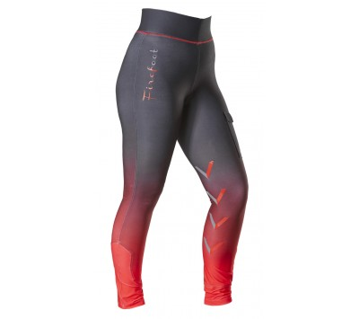 Firefoot Ladies Ripon Ombre Breeches