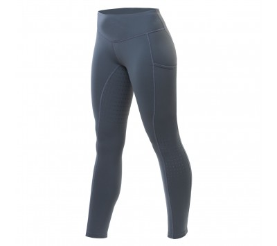 Equetech Womens Revolution Riding Tights