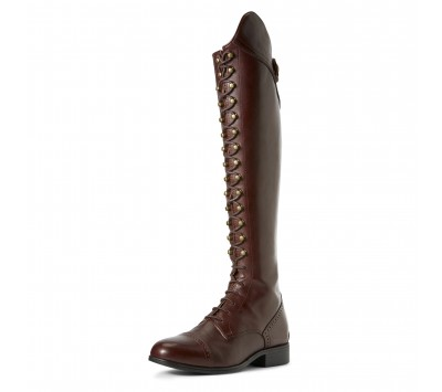 Ariat Womens Capriole Tall Riding Boot