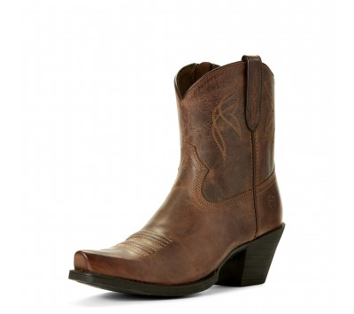 Ariat Womens Lovely Western Boot