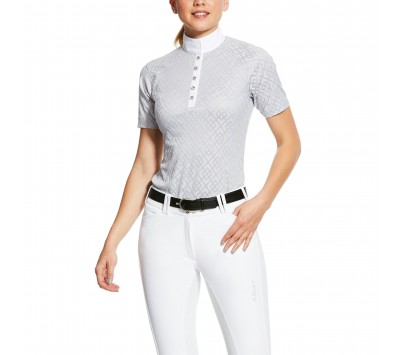 Ariat Womens Showstopper Show Shirt