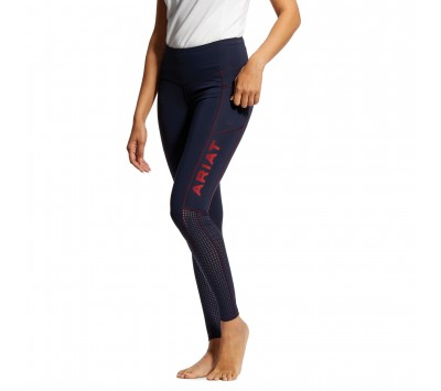 Ariat Womens EOS Full Seat Tights