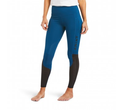 Ariat Womens EOS Knee Patch Tight