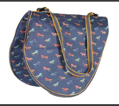 Shires Saddle Bag