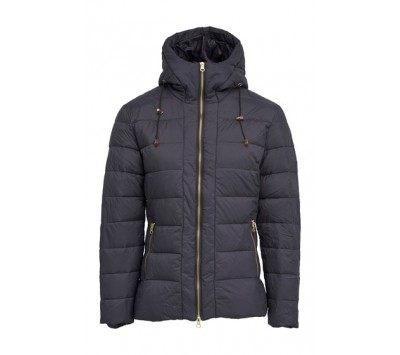 Montar Sandy Down Jacket with Hood