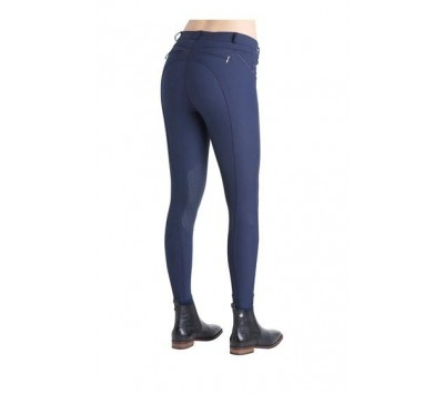 Rebel by Montar Shelby Knee Grip Breeches