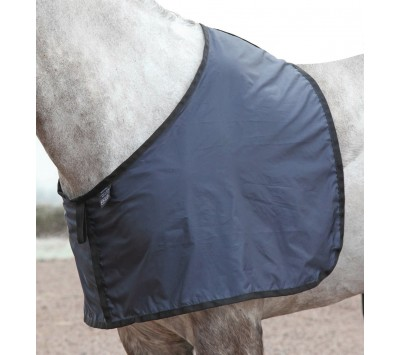 Shires Satin Anti Rub Bib