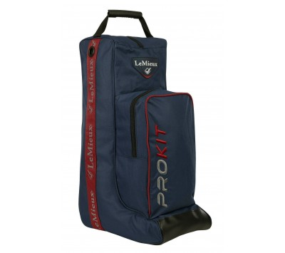 LeMieux ShowKit Boot & Hat Bag