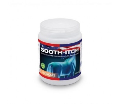 Equine America Sooth-Itch
