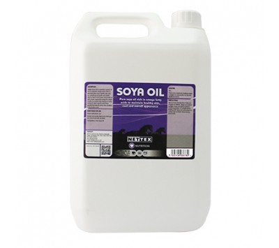Net-Tex Soya Oil