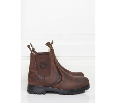Mountain Horse Mens Spring River Jodhpur Boots