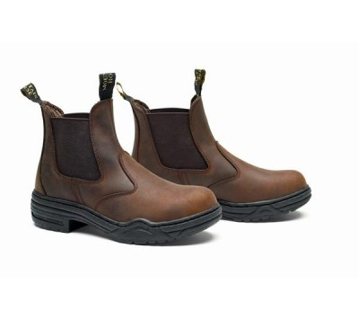 Mountain Horse Stable Jodhpur Boots