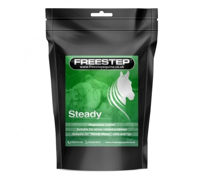 Freestep Steady