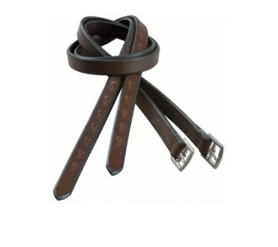 Jeffries Super Quality Stirrup Leathers
