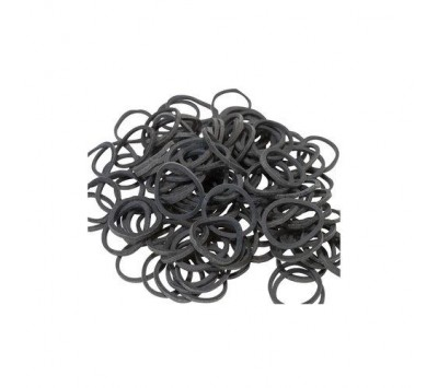 Smart Grooming Super Thick Plaiting Bands