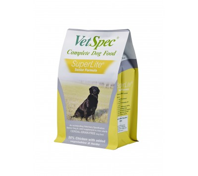 VetSpec SuperLite Senior 2kg