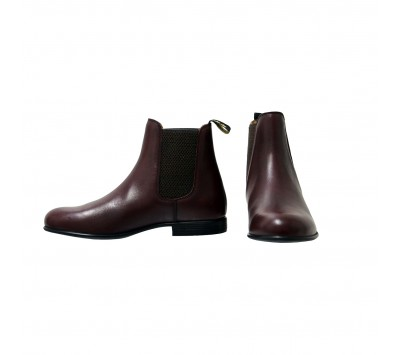 Supreme Products Childs Show Ring Jodhpur Boots
