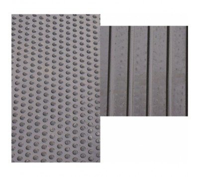 Surefoot 17mm Stanbridge Rubber Mat