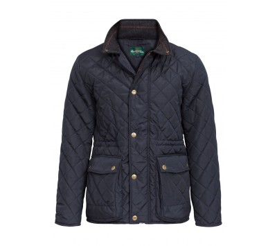 Alan Paine Surrey Mens Quilted Jacket