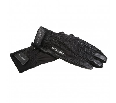 Equetech Childs Storm Waterproof Gloves