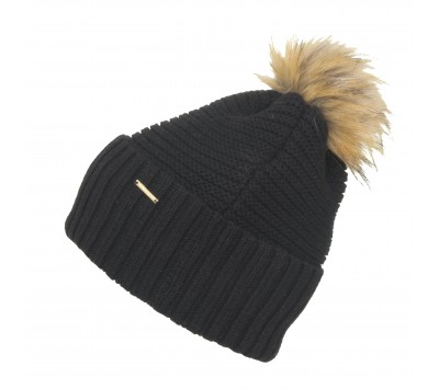 Toggi Thornton Knitted Bobble Hat