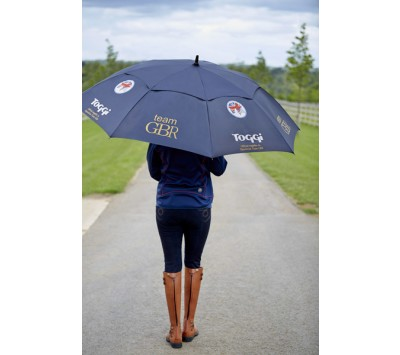 Toggi Team GBR Umbrella