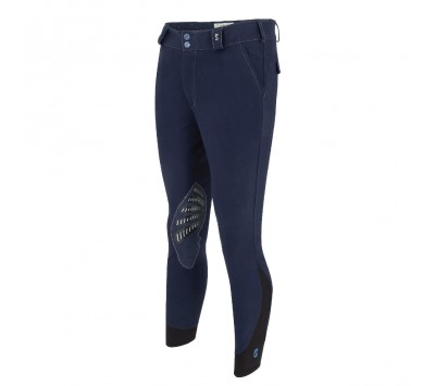 Tredstep Azzura Pro Gents Knee Patch Breeches