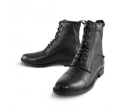 Tredstep Giotto II Lace Paddock Boot