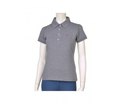 Montar Tara Polo with Flower