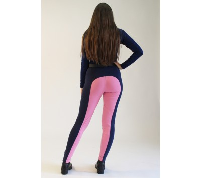 Gallop Ladies Two Tone Jodhpurs