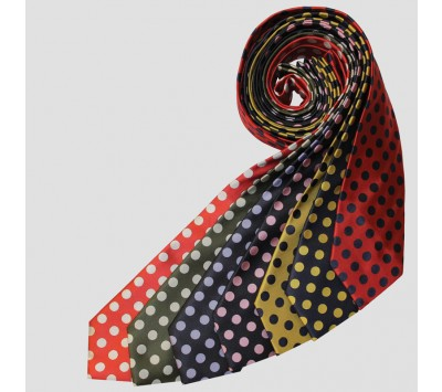 Equetech Adults Uber Spot Tie